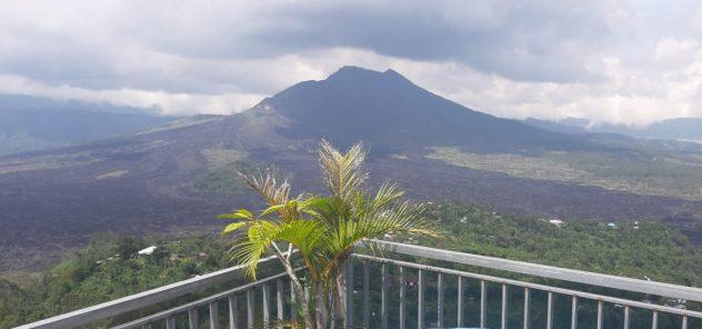 Bali Volcano Tour